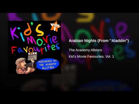 Arabian Nights (From