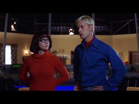 Scooby-Doo (2002)   Monster Training Video  [1080p]