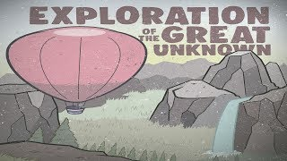 Download Lagu The/Wanderlust - Exploration of the Great Unknown [Full Album] Gratis STAFABAND
