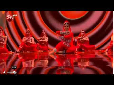 "Aewsome Bollywood Dance on ""Chile"