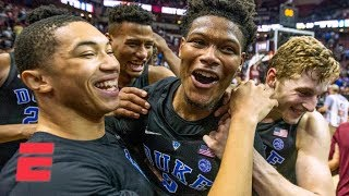 Top College Basketball Saturday plays   College Basketball Highlights