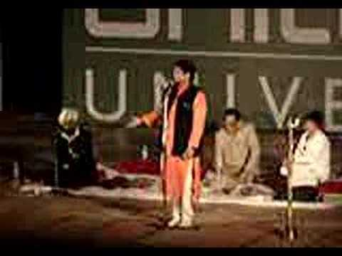 Kavi Sammelan, The Last Part, Sf 2008, Iit Kharagpur video