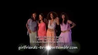 Girlfriends Theme Song ( Part 3 ) w/ Instrumental