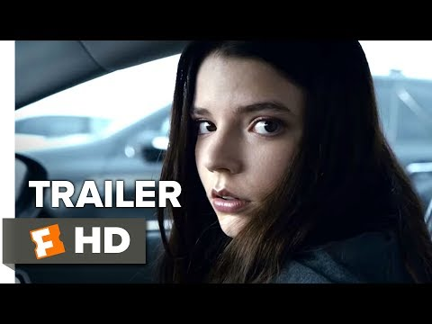 Split Official Trailer 1 (2017) - M. Night Shyamalan Movie