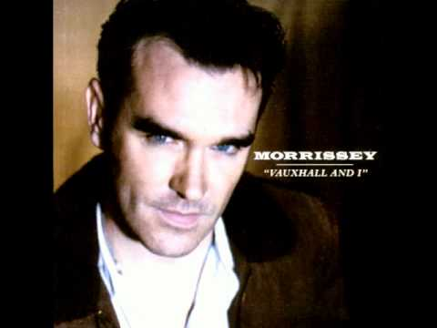Morrissey - Used To Be A Sweet Boy