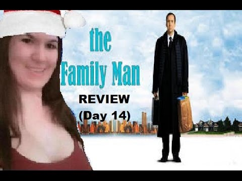 The Family Man - 25 Days Of Christmas Movie Review (Day 14)