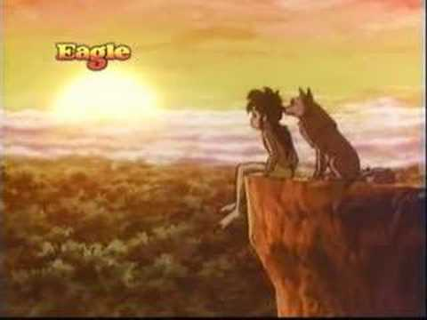 JUNGLE BOOK (MOWGLI) HINDI TITLE SONG