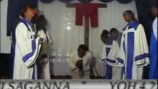 Phawulos Tagany Best oromo gospel song - Haallelluyaa
