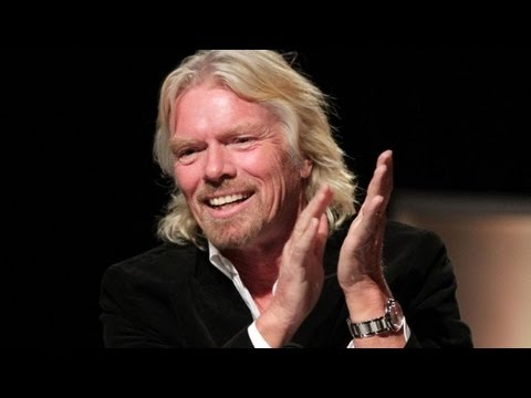 Branson brings business sense to debt ceiling showdown