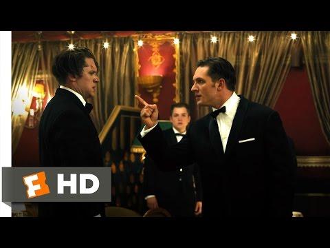 Legend (2015) - Twin Tussle Scene (6/10) | Movieclips
