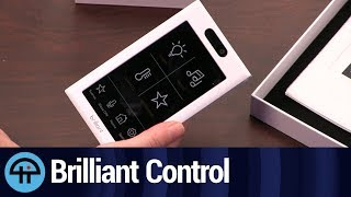 Control Your Home With Brilliant