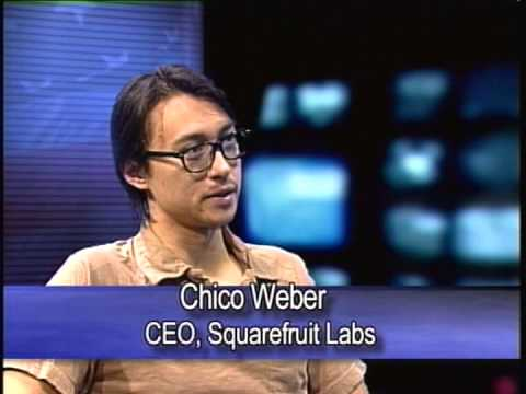 A Conversation with Chico Weber – 3D Printing – CEO, Squarefruit Labs 1-27-15