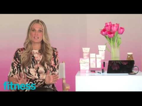 Molly Sims Interview with Fitness Magazine