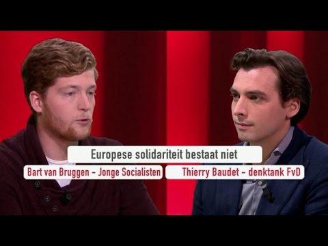 """Europese solidariteit bestaat niet"" - DUNK!: OPINIE ZONDER OMWEG"