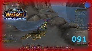 Ein Freund der Murlocs aber warum ? -  World Of  WarCraft 091