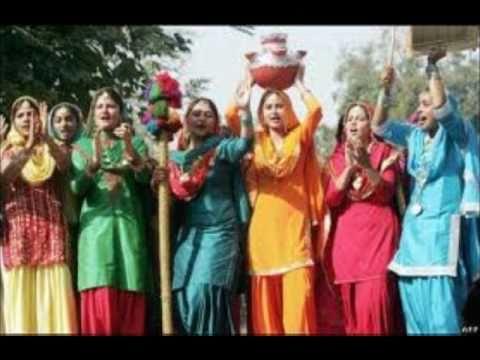 channa ve - surinder kaur Punjabi folk