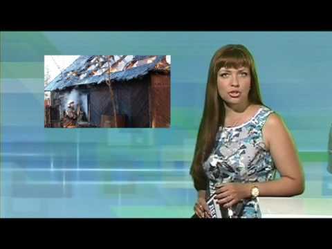Десна-ТВ: День за Днём от 11.07.2016