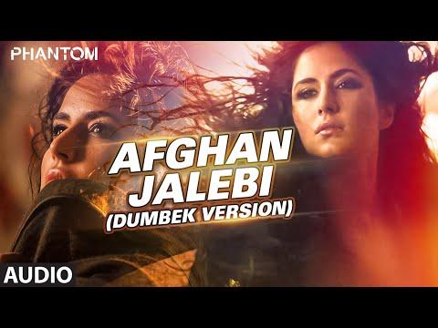 Afghan Jalebi (Dumbek Version) Full AUDIO Song | Phantom | Saif Ali Khan, Katrina Kaif | T-Series