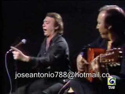 lebrijano y paco cepero - bulerias 1983 X JOSEANTONIO788@HO