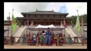 جومونگ و سوسانو با آهنگ نمونده راهی