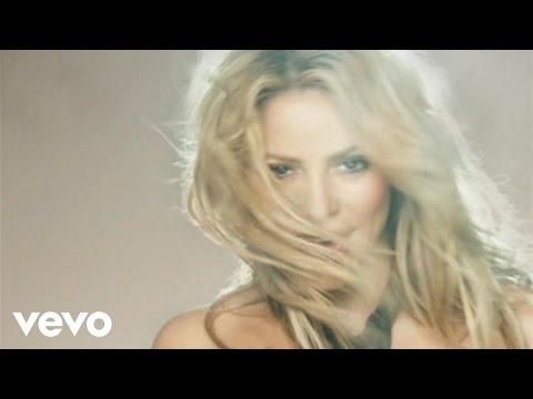 Shakira - Gypsy - The Making Of The Video (Spanish)