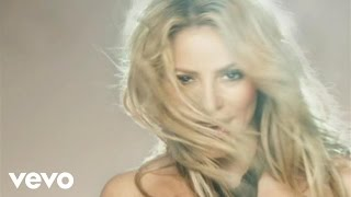 Shakira - Gypsy - The Making of the Video (Spanish)