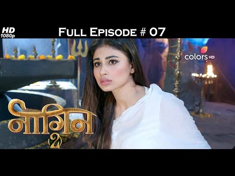 Naagin 2 - 29th October 2016 - नागिन 2 - Full Episode (HD) thumbnail
