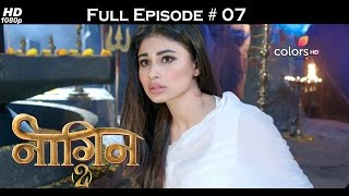 Naagin 2 - 29th October 2016 - नागिन 2 - Full Episode (HD)