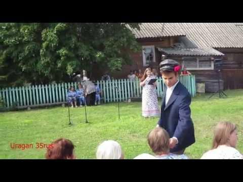 Фестиваль памяти Шукшина часть 2