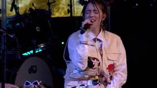 Billie Eilish & Finneas   - When The Party's Over  - ASCAP Pop Awards