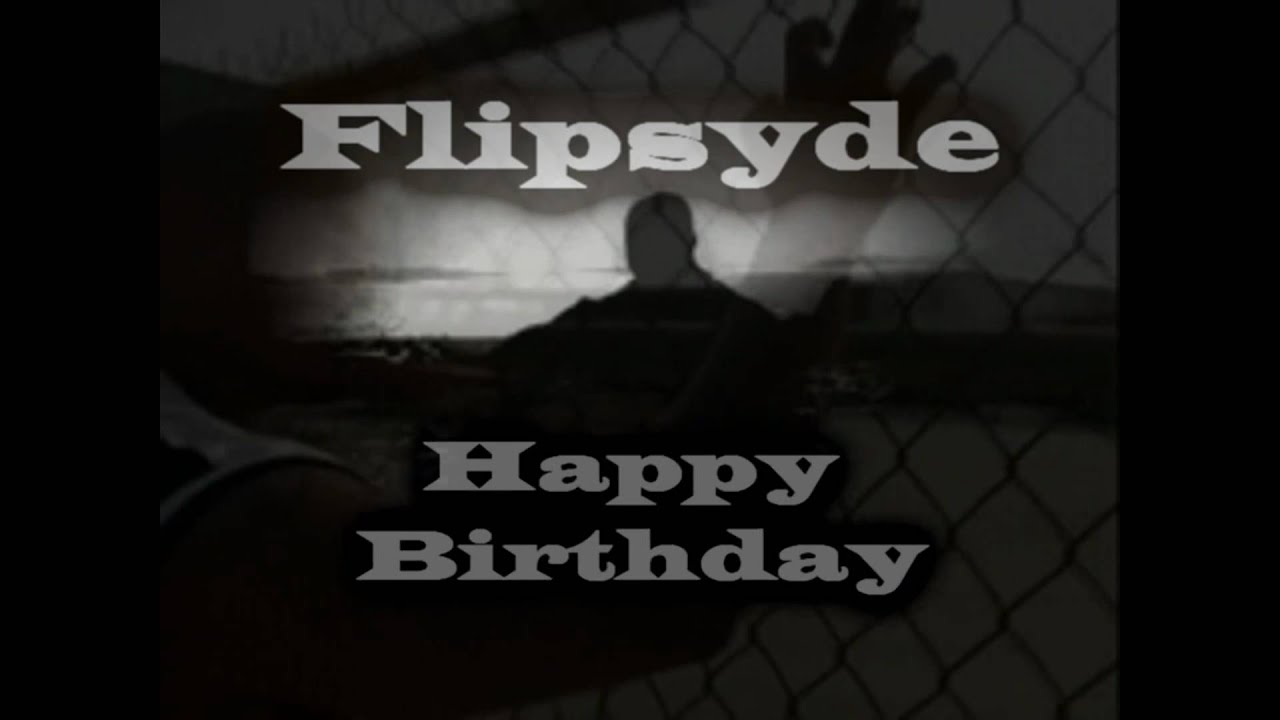 Songtext von Flipsyde - Angel Lyrics