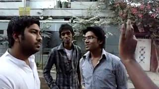 Bangla Natok Nithur Nioti