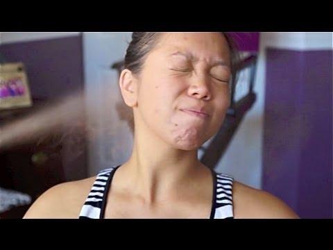Sephora Instant Airbrush Foundation First Impression - itsJudyTime