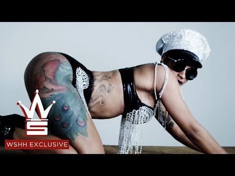 Cardi B Wash Poppin rap music videos 2016