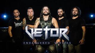 VETOR - Endangered Species