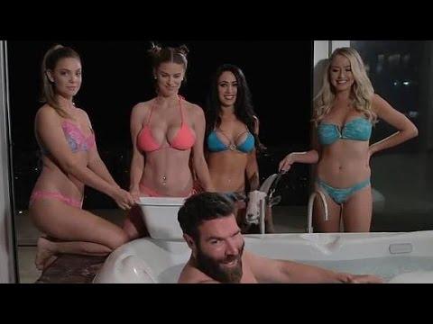 Ice Bucket Challenge SOLO MUJERES SEXYS 1  Videos de chicas y sensuales 2014 AGOSTO