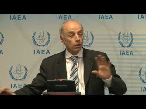Wed 30 March, IAEA Briefs Media on Nuclear Emergency in Japan
