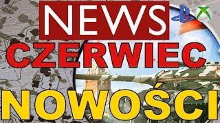 News!! Czerwiec nowości Wot Xbox One/Ps4