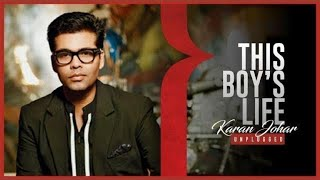 Karan Johar's most candid interview on Bollywood, depression, homosexuality and having kids