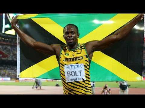 Usain Bolt Wins Gold In 200 Meters In Rio Olympics 2016 | Neo News