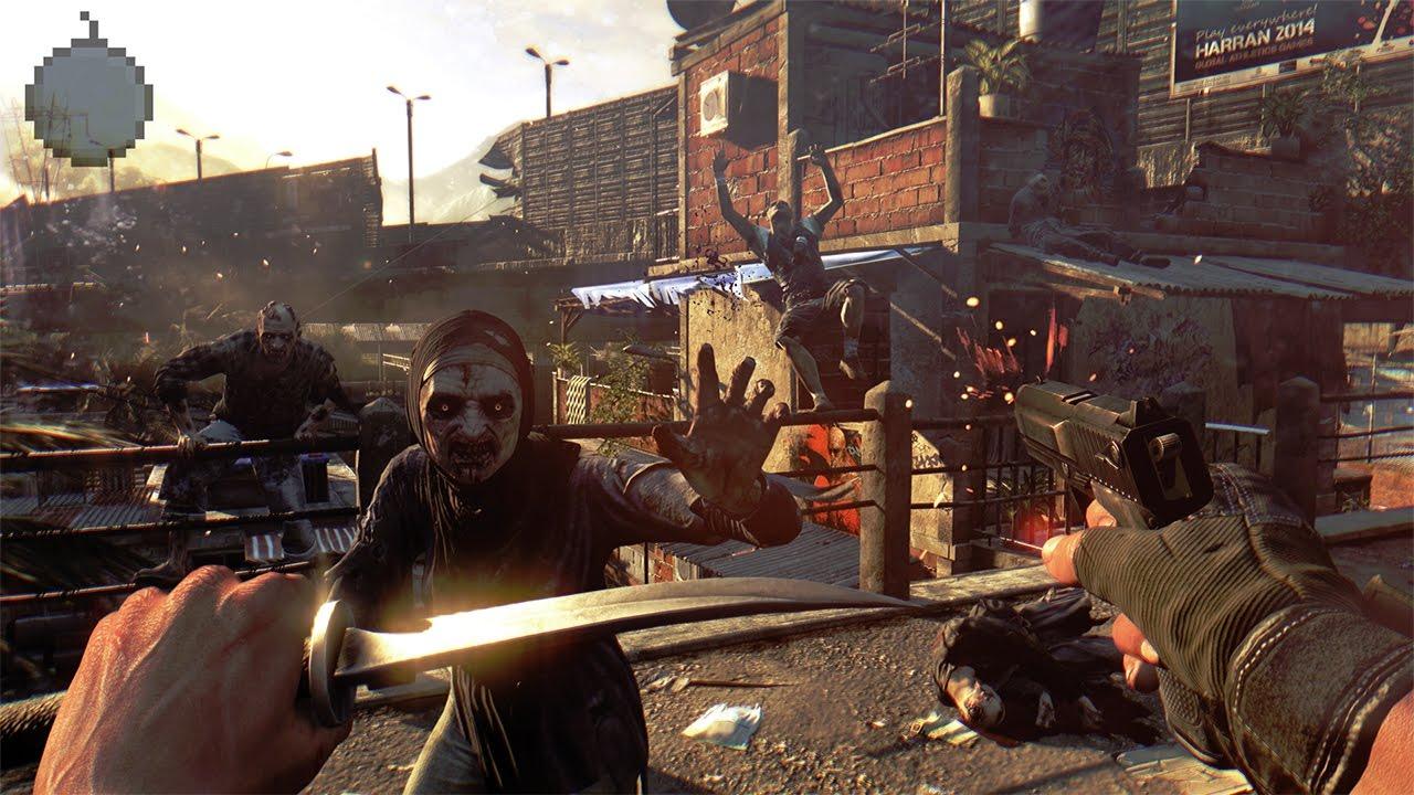 Новые игры на PS4 2018 года