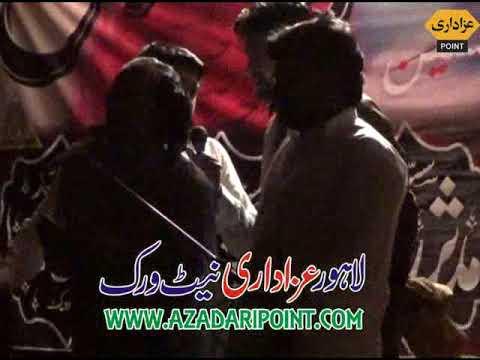 zakir naheed abbas jug Majlis 25 march 2018 Kot Qameer Nankana
