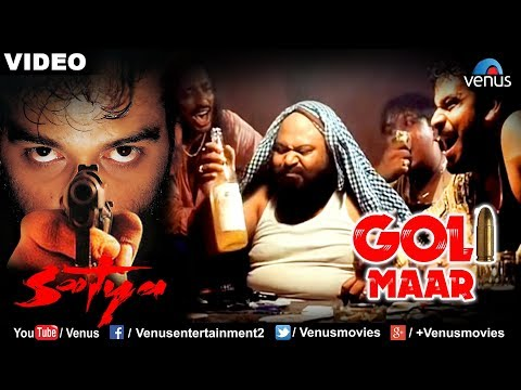 Goli Maar (satya) video