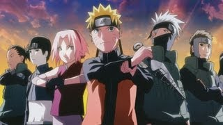 Naruto Shippuden The Movie: 6 - Naruto Shippuden Movie Sad Soundtrack Collection [HD]