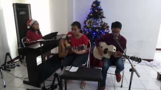 Firman Jadi Manusia - Jason (covered by CaNaDa)