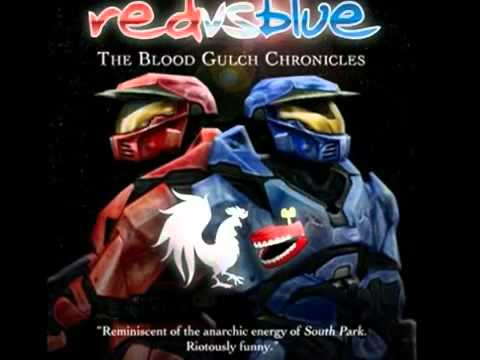 Red Vs Blue Theme Song (rvb) video