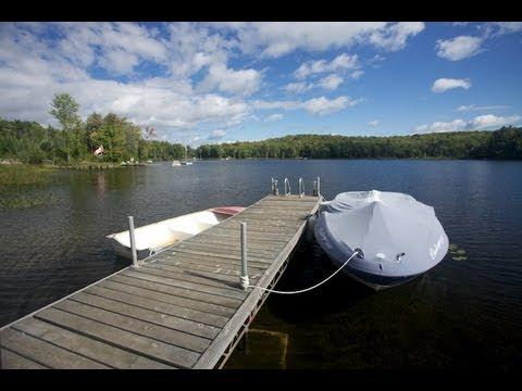 Wollaston Lake Fishing Cottage on Wollaston Lake