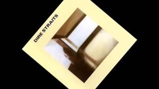 Dire Straits - Six Blade Knife  1978