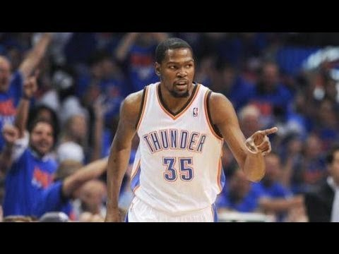 Kevin Durant Snags Cover Of NBA 2K15