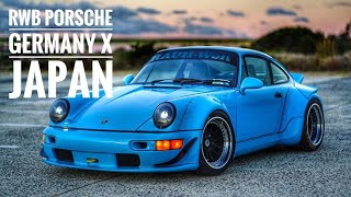 Building the First RWB Porsche on Long Island